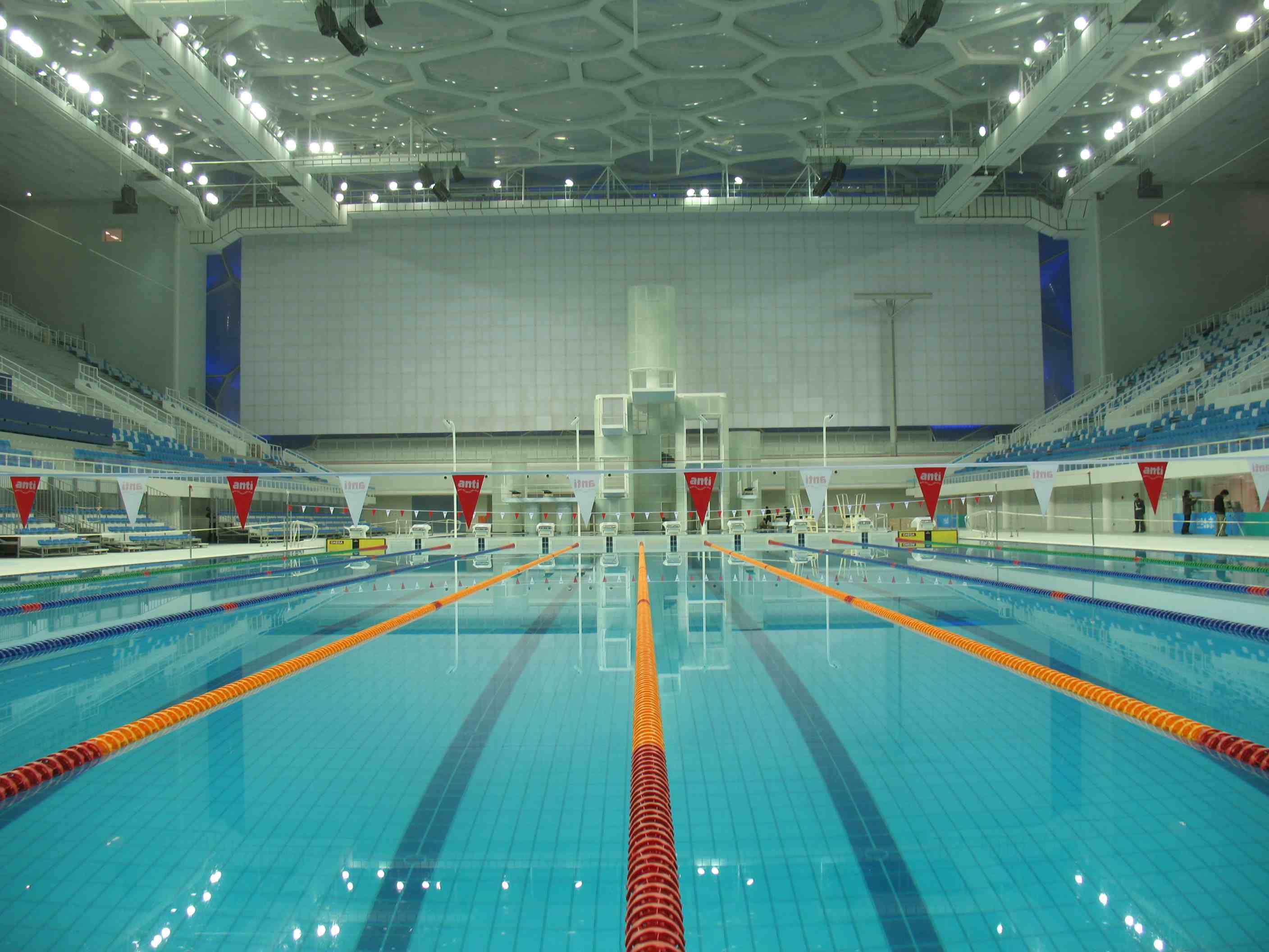 Antiwave Europe Swimming Pool And Leisure Supplier Uk
